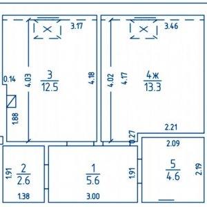 Дом №5 (Безымянная, 21)