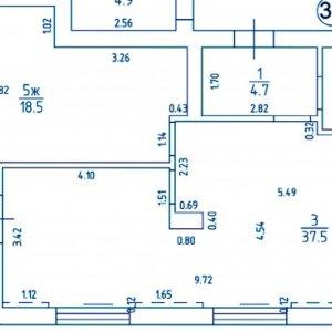 Дом №3 (Безымянная, 21В)